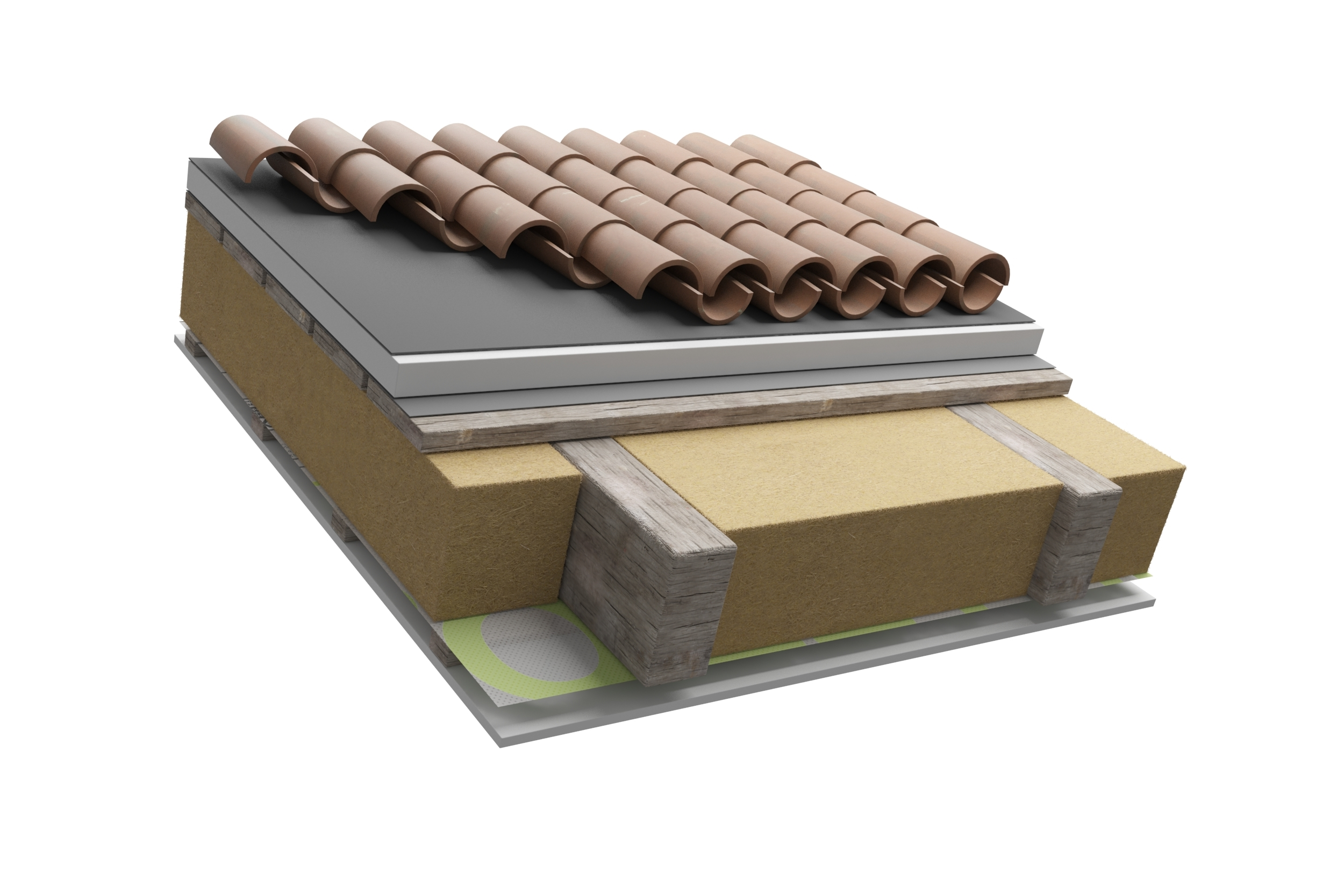 Isolare Acusticamente Una Parete Interna come isolare il tetto. il giusto isolamento per risolvere i
