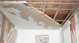 Insonorizzare soffitto, come insonorizzare il soffitto dai rumori