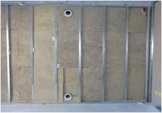 Isolamento termico interno delle pareti tutto quello che devi