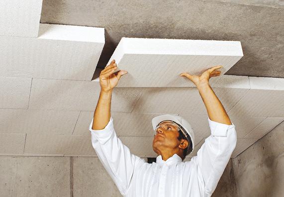 Come isolare il soffitto dal freddo le soluzioni per un - Isolare il tetto dall interno ...